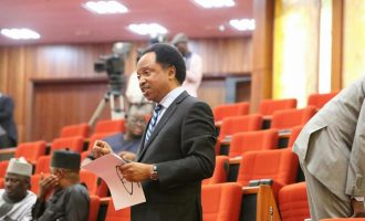 Shehu Sani: How PDP-led legislature and presidency can work together