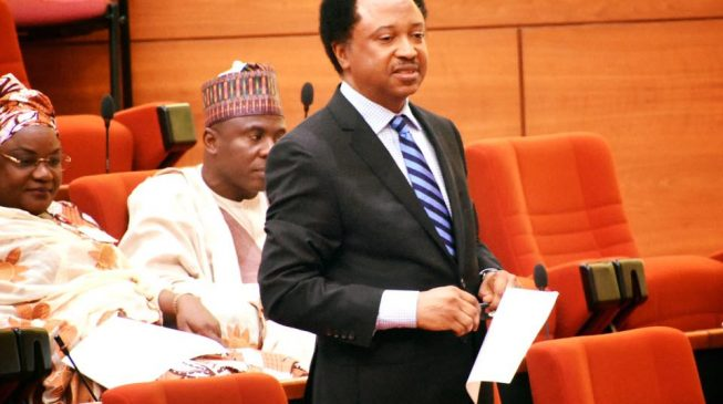 Senate Rejects Buhari's Request For World Bank Loan