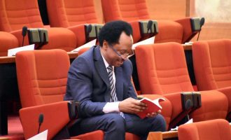Hunkuyi, Shehu Sani set to dump APC