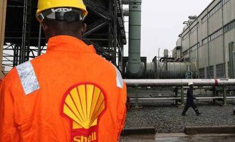 Report: Shell to sell Nigerian oil assets for $2bn