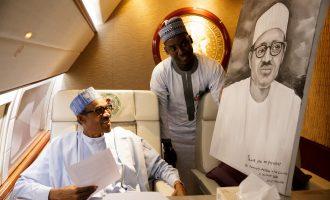 Buhari loses two family members