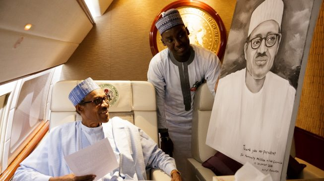 Buhari loses two family members