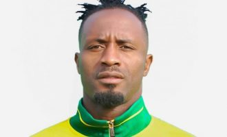 Udoji, Kano Pillars defender, dies in road crash