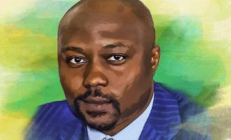 Clearing the 'peculiar mess' in Lagos