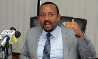 A soldier at 17 — meet Ethiopia's young prime minister