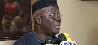 Ayo Adebanjo: Obasanjo has always been a killjoy