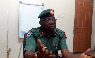 DHQ dismisses Amnesty's report, says Shi'ites attempted to steal military weapons