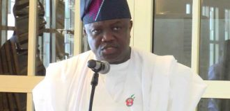 Ambode's fate uncertain as Lagos APC 'stands firm' on primary