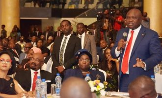 Land use charge: We're ready for dialogue, says Ambode