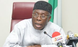 Farmers-herders crisis: We don't have enough security personnel, says Ogbeh