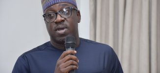 Bolaji Abdullahi retains position as APC convention results trickle in