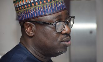 Verified @APCNigeria Twitter handle sparks controversy