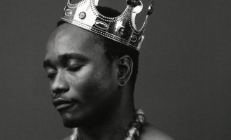 Brymo drops Oṣó album, says 'patience and goodluck like hair and skin'