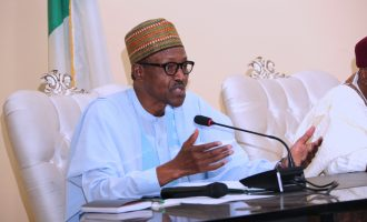Buhari: I don't have to go out to the field before I take action against killings