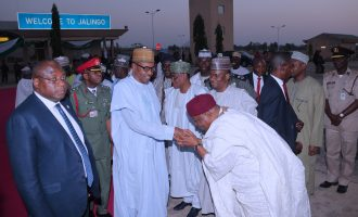 How to restructure Nigeria: Why, what, how and when