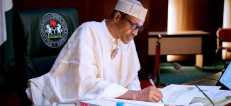 Buhari asked to fulfill campaign promise by signing disability bill
