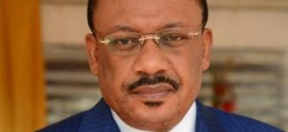 Ex-Cameroonian minister arrested in Nigeria