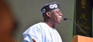 Tinubu: Obasanjo doesn't know the meaning of democracy