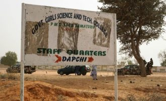 Sources: Boko Haram 'returning to Dapchi with Leah Sharibu'