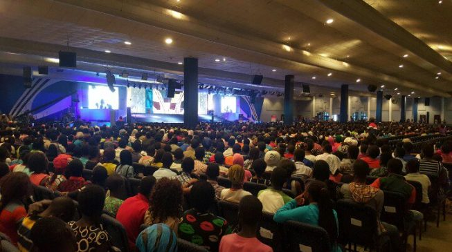 COVID-19: Daystar to equip 2000 members with business skills