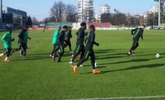 Poland vs Nigeria: Time for Super Eagles fringe players to shine?