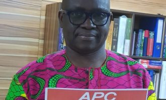 Fayose to APC: Be ready for defeat in Ekiti