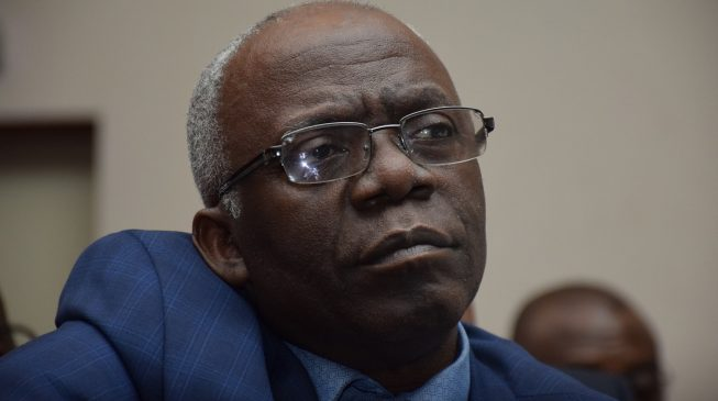 Falana: Constituents can challenge their lawmaker's suspension in court
