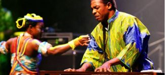 Femi Kuti: 'Shoki Shoki' changed Nigeria's music scene but I'm never given credit