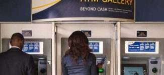 First Bank: Our ATM processes 5000 transactions every minute