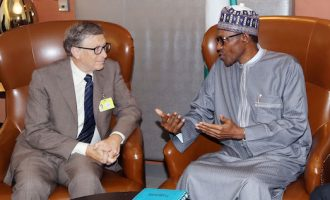 'Your investment in health, education not good enough'– Bill Gates hits FG again