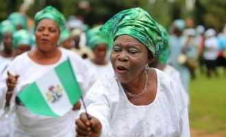 Nigerians are getting happier — according to world happiness index