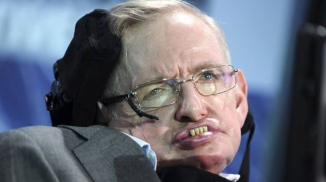 Stephen Hawking Quotes: Physicist Battling ALS For Decades Dies Aged 76