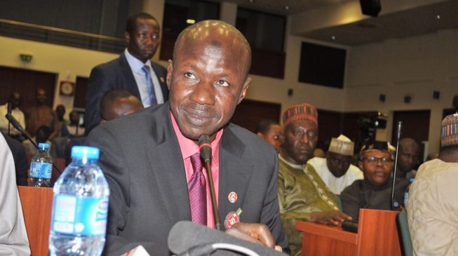NEMA Fraud: Suspension Of Directors In Order - Oyo-Ita, Magu Insists