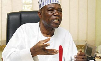 Not too old to run: Useni wants to be Plateau gov — 34 years after ruling Bendel