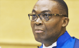 Graduated from UNICAL, prosecuted Charles Taylor…  five things to know about Eboe-Osuji, Nigerian-born ICC president