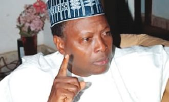 Junaid Mohammed says Tinubu's life 'is in danger'