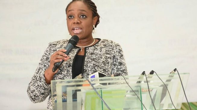 Adeosun removes acting DG of SEC