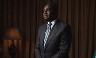 Email to Kingsley Moghalu: I believe in your capability