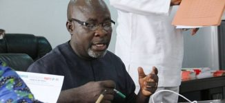 PDP rejects Ekiti election result