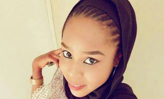 Boko Haram executes another Red Cross worker, says Leah will live as slave