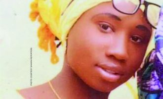 Boko Haram 'must not harm' Leah Sharibu