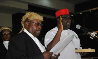 Imo deputy gov: No man born of a woman can stop me from becoming governor