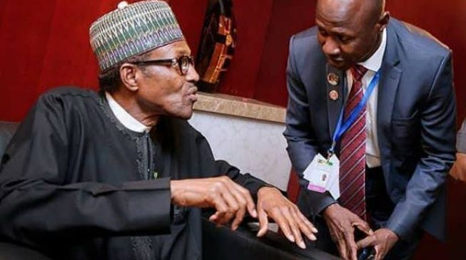 Some of the issues Buhari would rather not talk about
