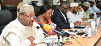 Osun poll: PDP demands resignation of INEC chairman