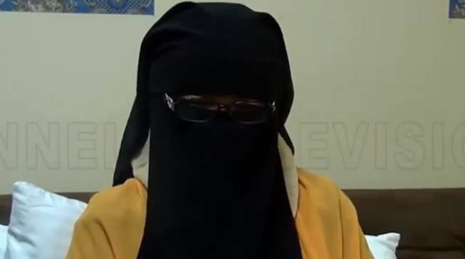 I pressured Boko Haram to release Dapchi schoolgirls, says Aisha Wakil