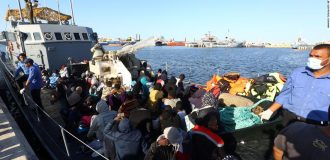 17m Africans left the continent in 2017, says UN