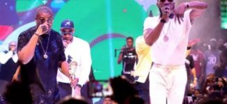 D'banj, Don Jazzy confirm Mo'Hits reunion tour will definitely happen