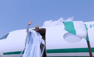 'He's going to treat his doctor' – and other reactions to Buhari's medical trip
