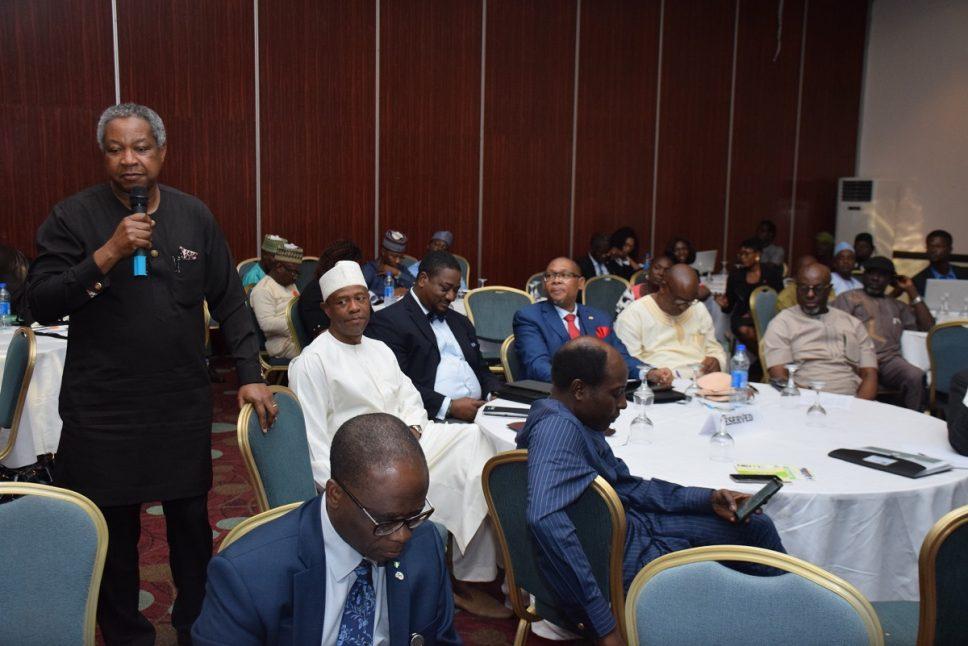 NEITI holds symposium on PIGB