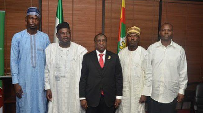 Nigeria's state oil company to help non-oil sectors attain competitive edge